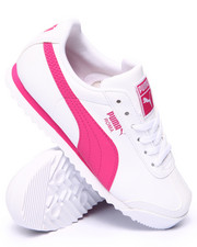 Puma - Roma Basic Jr Sneakers (11-7)