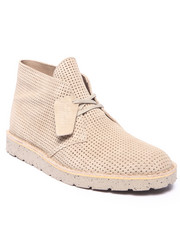 Shoes - Desert Aerial Boots