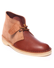 Clarks - Desert Boot Two - Tone