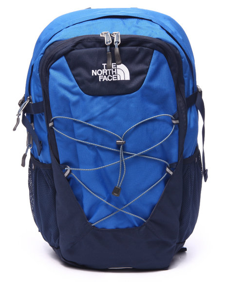The North Face - Men Blue Slingshot Backpack