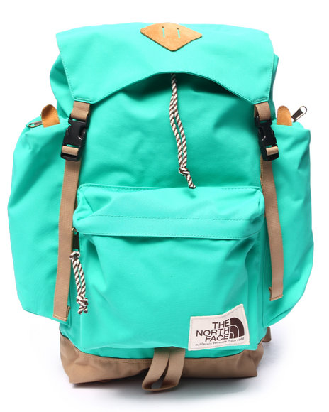 The North Face Men Rucksack Green
