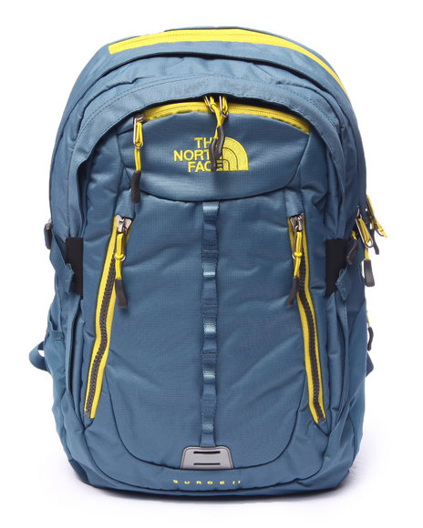 The North Face Men Surge 2 Backpack Blue