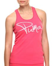 Women - Logo Tank