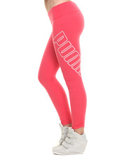 Puma - Logo Leggings