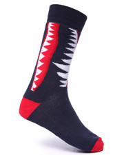 Socks - Tiger Shark Socks