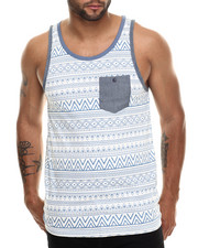 Buyers Picks - Tribal Print tank top