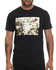 Men - Backyard Tee
