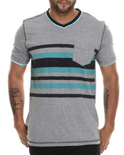 Men - Atlanta V-neck s/s tee