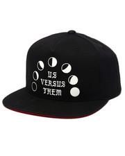 Hats - Taos Snapback Cap