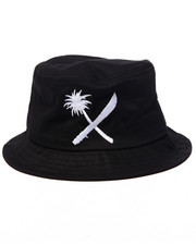 Men - Crosscut Bucket Hat