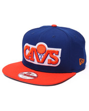 Men - Cleveland Cavaliers City Star 950 snapback hat