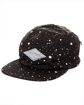 Men - shadow splash camp cap