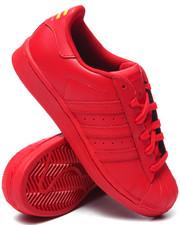 Adidas - Supercolor Superstar Tonal J Sneakers x Pharrell (3.5-7)