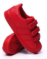 Boys - Supercolor Superstar Tonal C Sneakers x Pharrell (11-3)