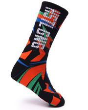 Socks - Dizzie Socks