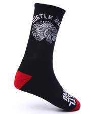 Accessories - Upwind Socks