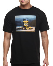 Shirts - Cold Dead Tee