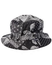 Rocksmith - Tsuru Bucket Hat