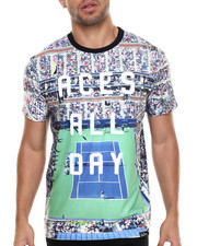Post Game - P G Aces S/S Tee