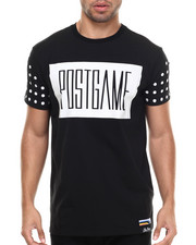 Post Game - # Push S/S Tee