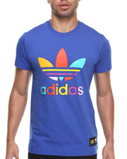 Adidas - Supercolor By Pharrell Trefoil S/S Tee