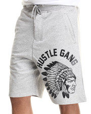 Hustle Gang - Trackback Shorts