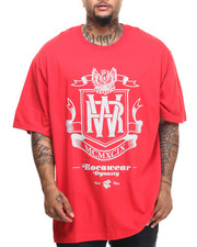 Big & Tall - Roc Dynasty Tee (B&T)