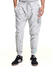 Sweatpants - Outpace Jogger Sweatpants