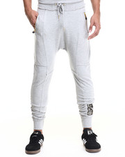 Sweatpants - Cote Basic Jogger