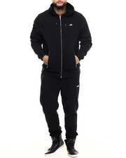 Men - Indulge Fleece Set