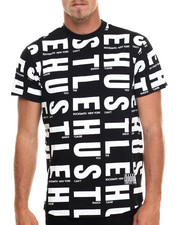 Rocksmith - Hustle T-Shirt