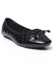 Fashion Lab - Lotus Comfort Flex Ballet Flat