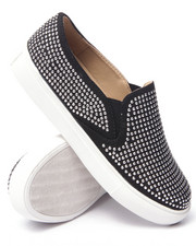 Sneakers - Shea Bling Slip On Sneaker