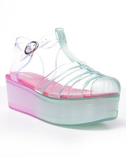 Fashion Lab - Icepop Sandals