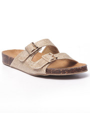 Fashion Lab - Cujo Slip On Sandals