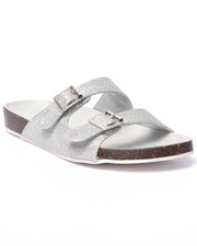 Women - Cujo Slip On Sandals