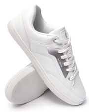 Men - Plated lowtop sneaker