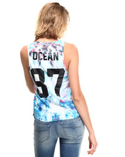 Women - Hocean Deb # Tank
