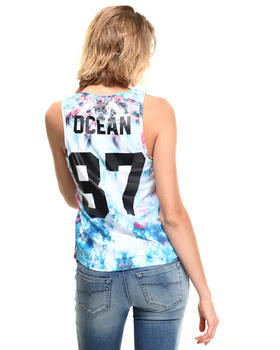 Tops - Hocean Deb # Tank