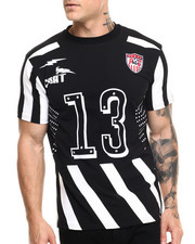 Post Game - P G Goat Soccer Jersey