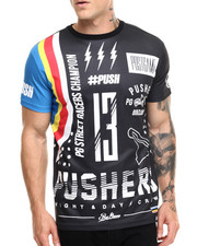 Post Game - PG Street Racers S/S Tee