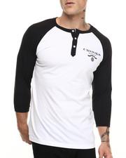 T-Shirts - Slugger Knit Raglan