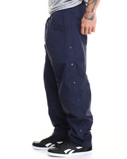 Pants - Nylon Breakaway Warm - Up Pants