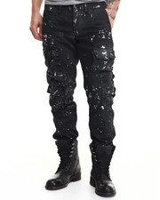 Pants - The Mob Cargo Pant