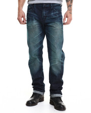 Denim - Fire Engine Jean  - Barracuda Fit