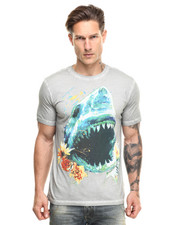 Shirts - T-Melina Shark Attack Tee
