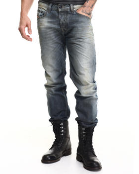 Slim - Belther 0840X Foam Wash Jean