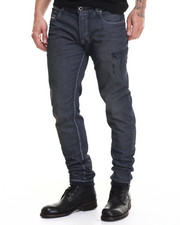 Denim - Sleenker 0840K Vintage Wash Jean