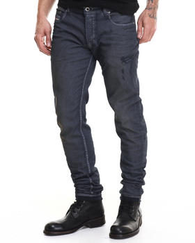 Slim - Sleenker 0840K Vintage Wash Jean