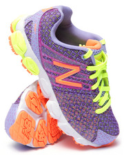 Girls - 890v5 Mesh Sneakers (11-3)